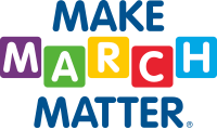 Make March Better Logo