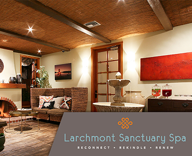 LarchmontSantuarySpa