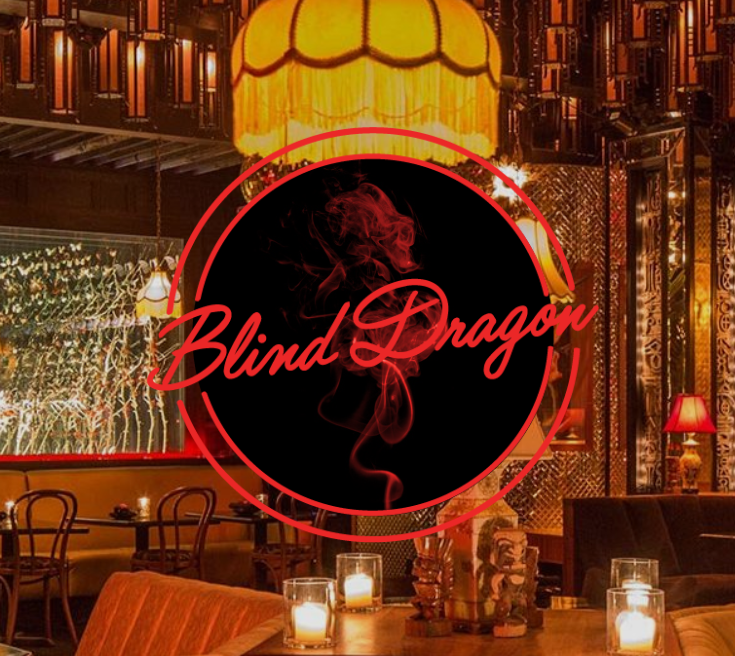Blind Dragon