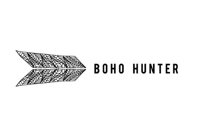 Boho-Hunter_LOGO