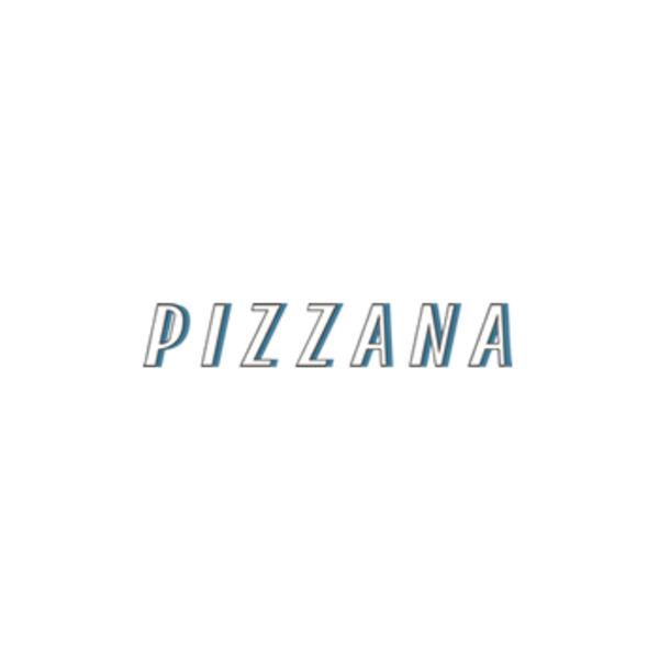 Pizzana logo