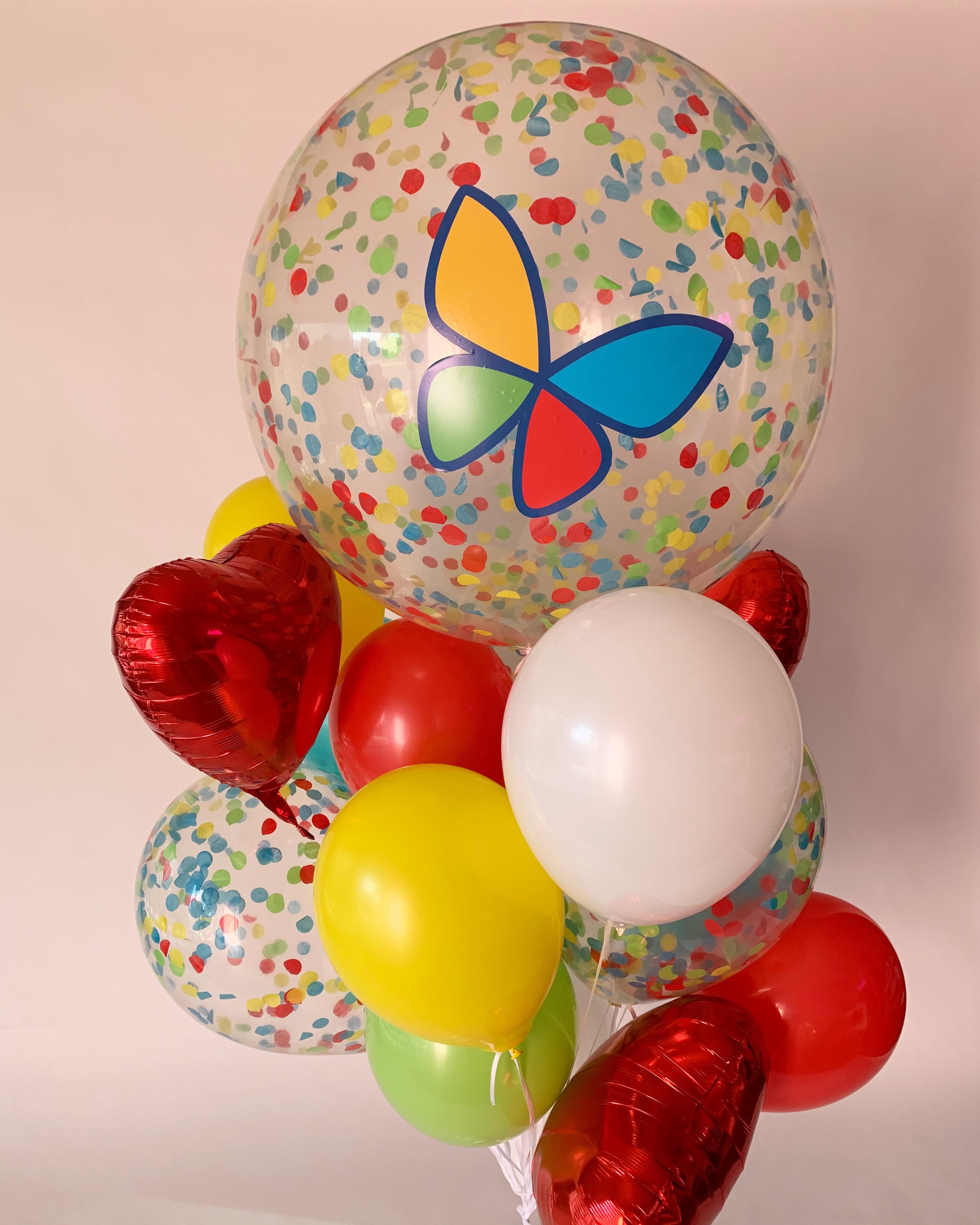 Bel Ame Balloons