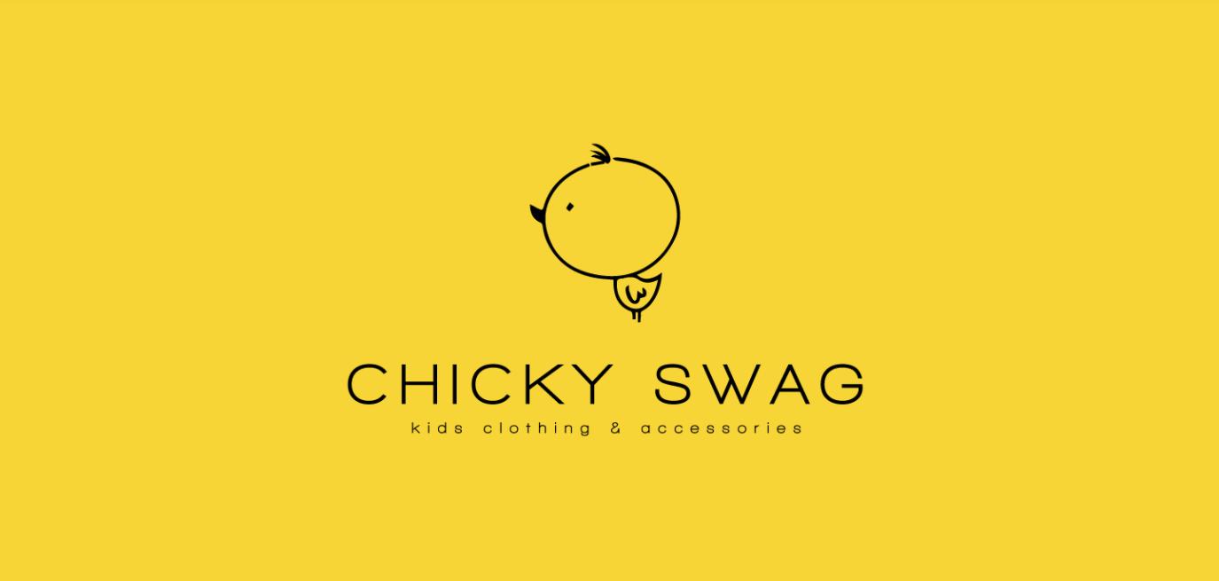 CHicky Swag logo
