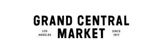 Grand Central Market logo