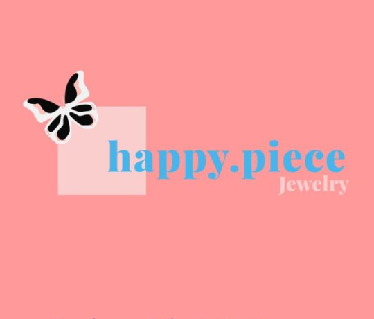 Happy Piece logo
