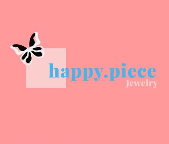 Happy Piece logo