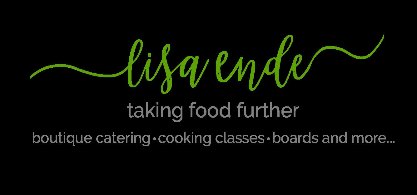 Lisa Ende logo 1