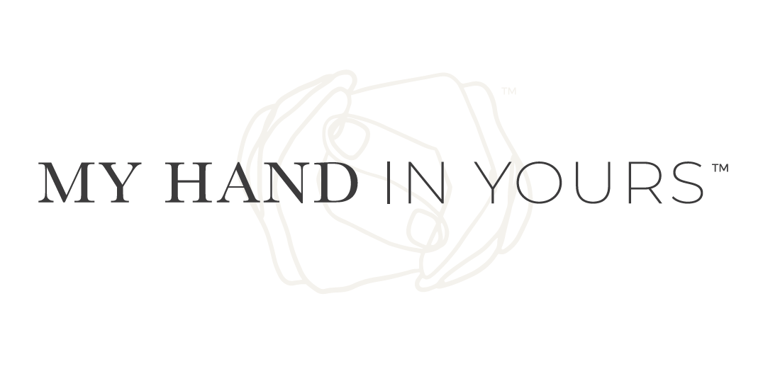 My Hand in Yours
