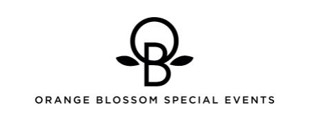 Orange Blossom logo