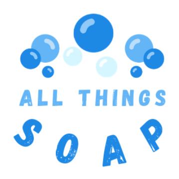 Soap logo 2